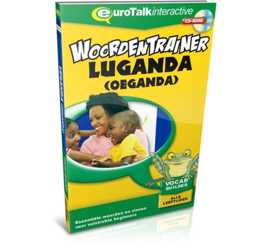 Luganda voor kinderen - Woordentrainer Luganda