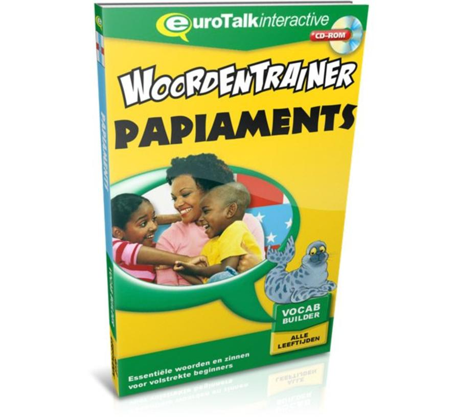 Cursus Papiaments voor kinderen - Flashcards