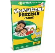 Eurotalk Woordentrainer ( Flashcards) Perzisch leren voor kinderen - Woordentrainer Perzisch (Farsi)