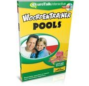 Eurotalk Woordentrainer ( Flashcards) Cursus Pools voor kinderen - Woordentrainer Pools