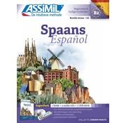 Assimil - Taalcursussen & Leerboeken Spaans leren zonder moeite - Boek + CD + Audio