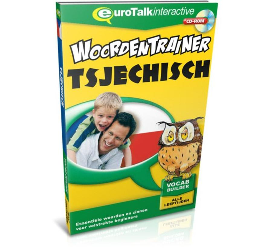 Cursus Tsjechisch voor kinderen - Flashcards