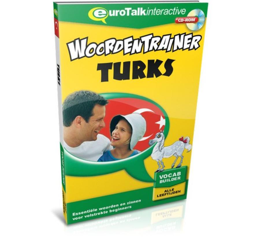 Cursus Turks voor kinderen - Woordentrainer Turks