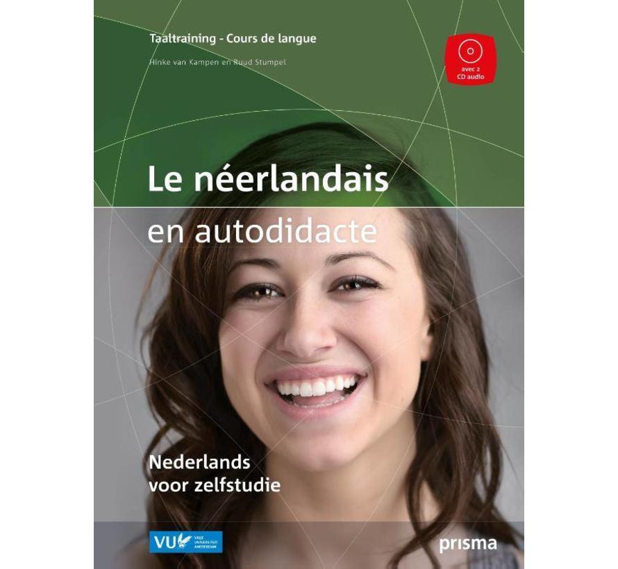 Prisma Le Néerlandais en autodidacte - Nederlands voor Franstaligen