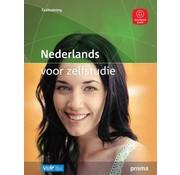 Prisma taalcursussen Nederlands voor Zelfstudie (Leerboek Nederlands + Audio)