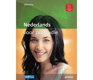 Prisma taalcursussen Prisma Nederlands leren voor Zelfstudie (Boek + Audio)