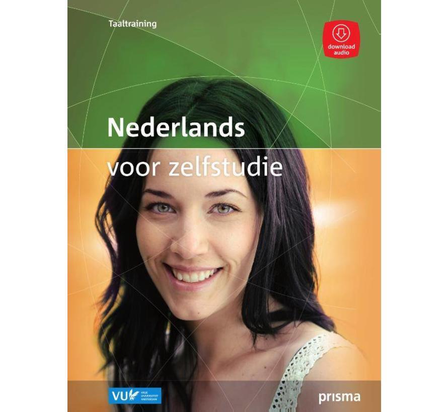 Prisma Nederlands leren voor Zelfstudie (Boek + Audio)
