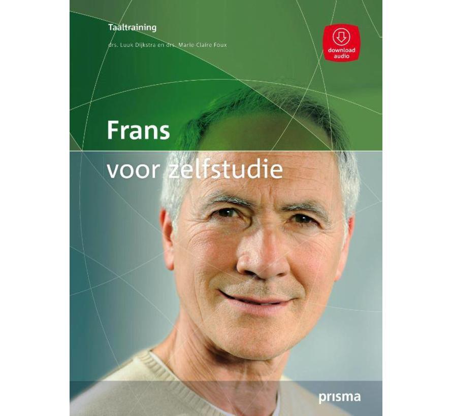 Prisma Frans voor Zelfstudie (Leerboek + Audio)