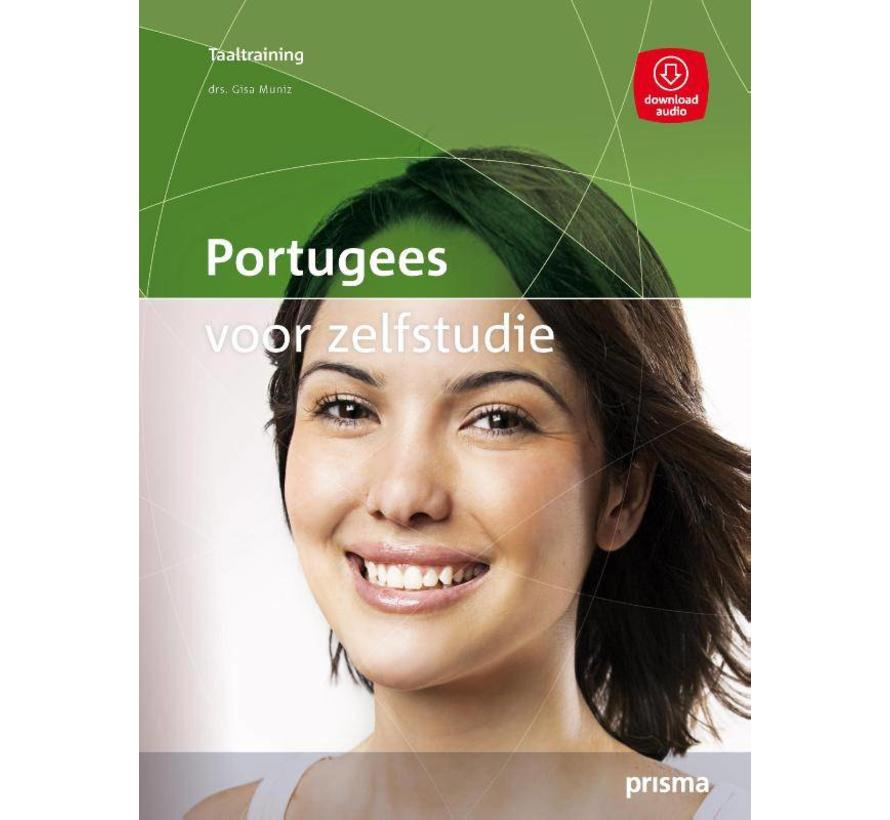 Portugees voor Zelfstudie (Leerboek + Audio)