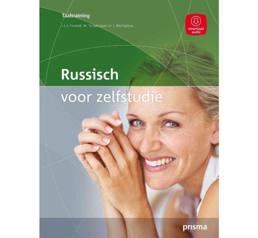 Russisch voor Zelfstudie (Leerboek + Audio)