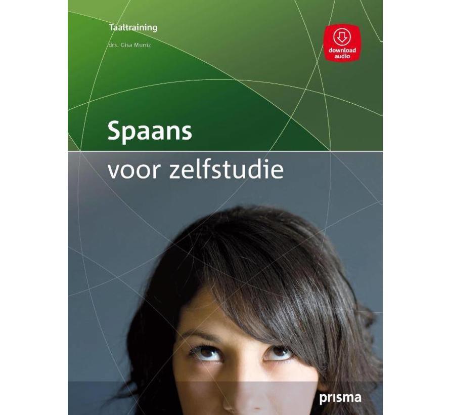 Spaans leren voor Zelfstudie (Lesboek + Audio)