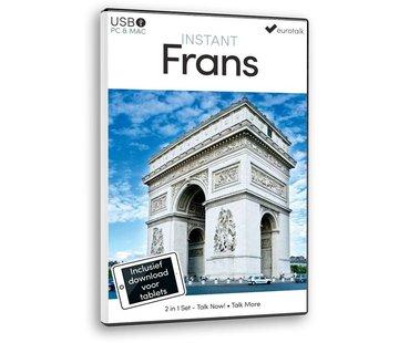 Eurotalk Instant Instant Frans leren - Taalcursus 2 in 1