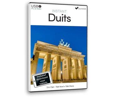 Eurotalk Instant Instant Duits voor Beginners