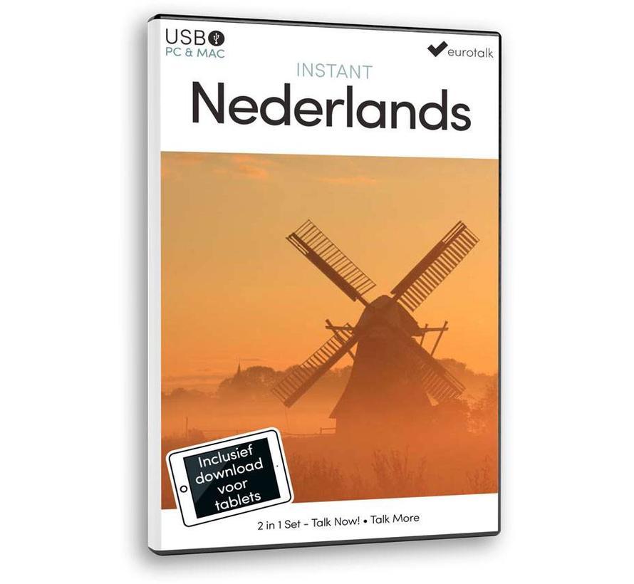 Instant - Cursus Nederlands voor Beginners