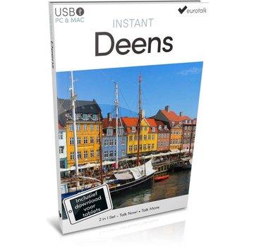 Eurotalk Instant Instant Deens voor Beginners