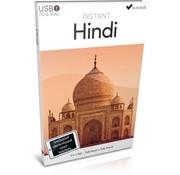 Eurotalk Instant Leer Hindi voor Beginners - Taalcursus 2 in 1