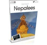 Eurotalk Instant Instant Nepalees voor Beginners - Taalcursus 2 in 1