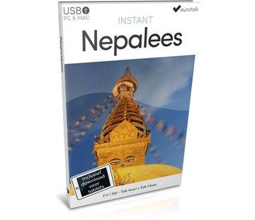 Eurotalk Instant Instant Nepalees voor Beginners