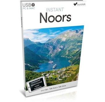 Eurotalk Instant Instant Noors voor Beginners