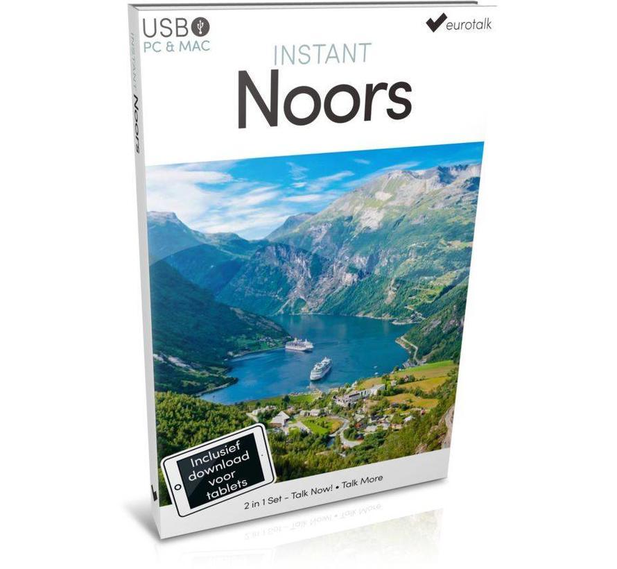 Instant Noors voor Beginners