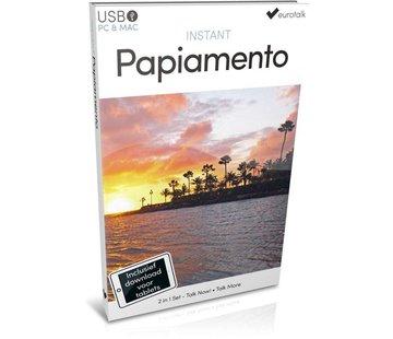 Eurotalk Instant Instant Papiaments leren - Taalcursus Papiaments (USB)