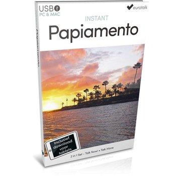 Eurotalk Instant Instant Papiaments - Leer de Papiamento taal - Taalcursus (USB)