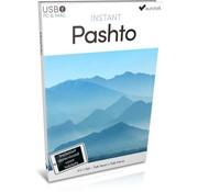Eurotalk Instant Instant Pashto voor Beginners - Taalcursus 2 in 1