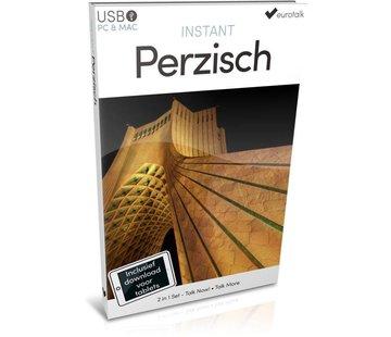 Eurotalk Instant Instant Perzisch voor Beginners - Taalcursus 2 in 1