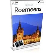 Eurotalk Instant Instant Roemeens voor Beginners - Taalcursus 2 in 1