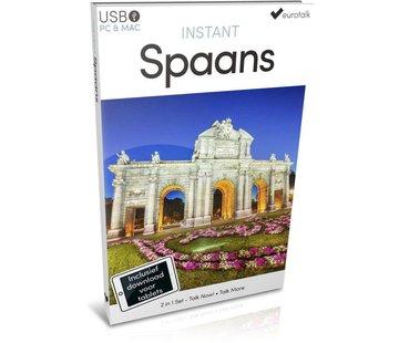 Eurotalk Instant Instant Spaans voor Beginners