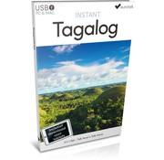 Eurotalk Instant Instant Tagalog voor Beginners - Taalcursus 2 in 1