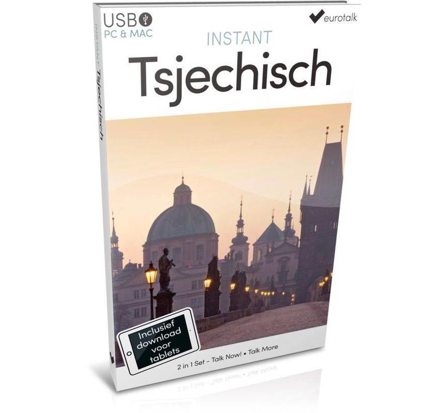 Instant Tsjechisch voor Beginners