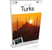 Eurotalk Instant Instant Turks voor Beginners - Taalcursus Turks 2 in 1