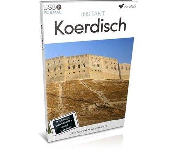 Eurotalk Instant Instant Koerdisch Sorani voor Beginners