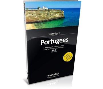 Eurotalk Premium Complete cursus Portugees - Premium taalcursus