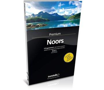 Eurotalk Premium Cursus Noors - Premium complete taalcursus