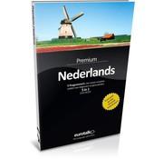 Eurotalk Premium Complete cursus Nederlands - Premium complete taalcursus