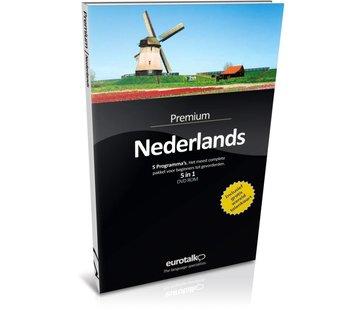 Eurotalk Premium Complete taalcursus Nederlands - Eurotalk Premium