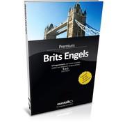 Eurotalk Premium Complete taalcursus Engels - Premium Leer Engels!