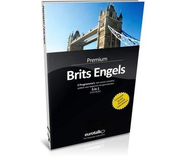Eurotalk Premium Complete taalcursus Engels - Eurotalk Premium