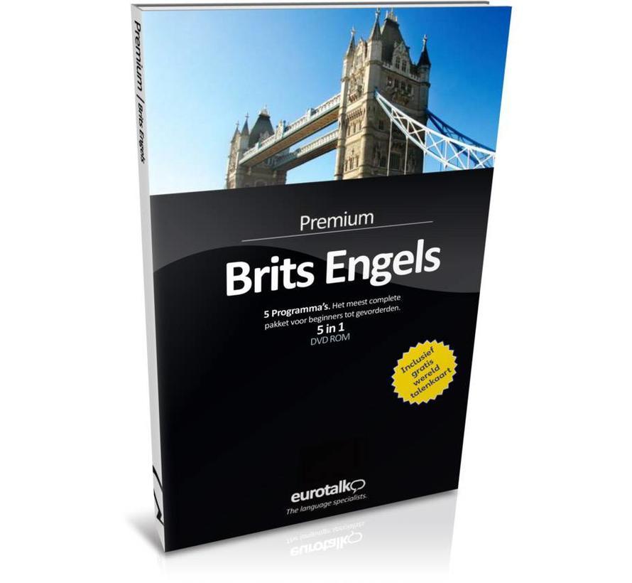 Complete cursus Engels - Premium taalcursus