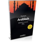 Eurotalk Premium Complete cursus Arabisch Modern Standard - Premium taalcursus