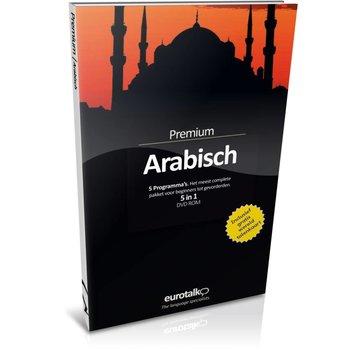 Eurotalk Premium Complete cursus Arabisch Modern Standard