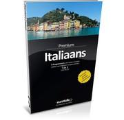 Eurotalk Premium Complete Cursus Italiaans - Premium taalcursus