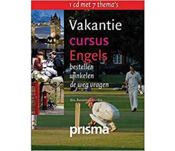 Prisma Download Vakantie Cursus Engels - Download
