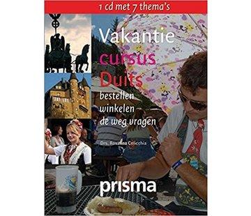Prisma - Download taalcursussen Vakantie Cursus Duits - Download