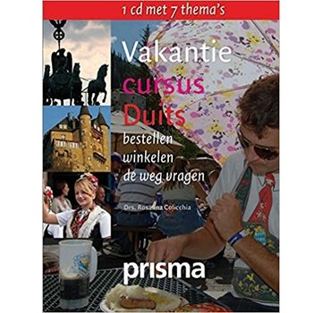 Prisma Download Vakantie Cursus Duits - Download