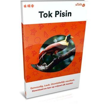 uTalk Leer Tok Pisin online - uTalk complete taalcursus