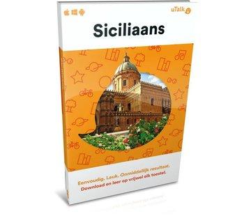 uTalk Leer Siciliaans online - uTalk complete taalcursus
