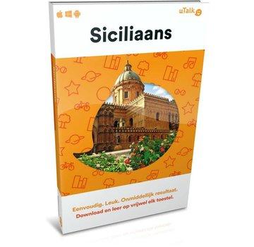 uTalk Online Taalcursus Sicliaans leren ONLINE - Complete taalcursus